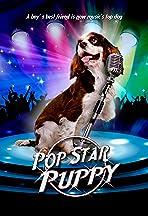 Pop Star Puppy