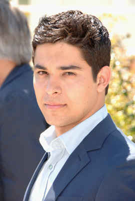 Wilmer Valderrama at an event for Fast Food Nation (2006)