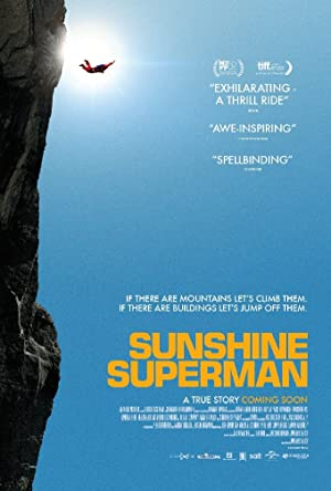 Sunshine Superman (2014) Download on Vidmate