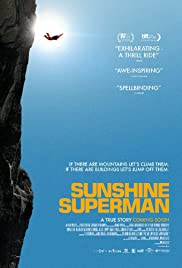 Sunshine Superman (2014) Poster - Movie Forum, Cast, Reviews