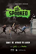 Image of Spooked: Paranormal Professionals