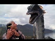 Beyond Loch Ness [Loch Ness Terror]