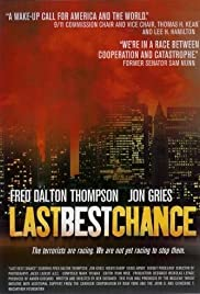 Last Best Chance (2005) Poster - Movie Forum, Cast, Reviews