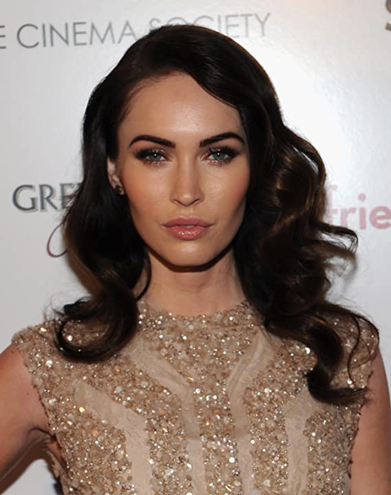 Megan Fox at an event for Friends with Kids (2011)