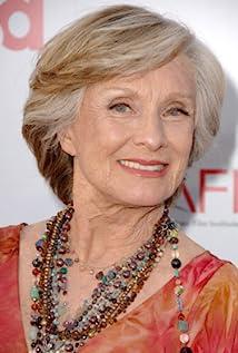 Cloris Leachman Picture