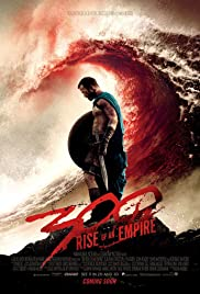 300: Rise of an Empire (Hindi)