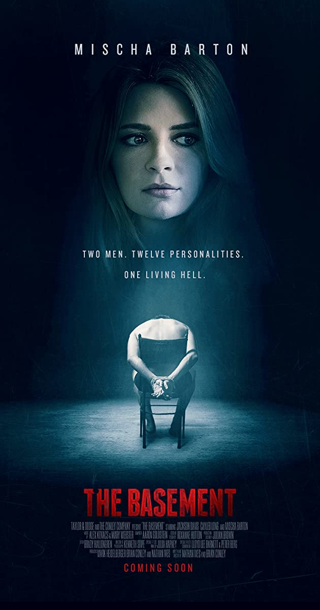 The Basement (2017)