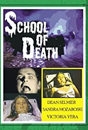 School of Death Poster