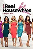 Image of The Real Housewives of Potomac