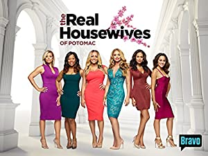 The Real Housewives of Potomac Season 4 Episode 4