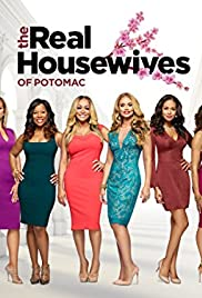 The Real Housewives of Potomac Poster - TV Show Forum, Cast, Reviews