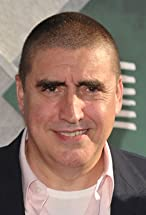 Alfred Molina's primary photo