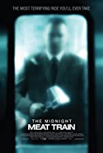 The Midnight Meat Train(2008)