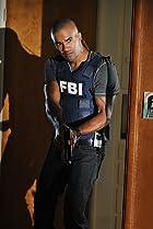 Image of Criminal Minds: The Angel Maker