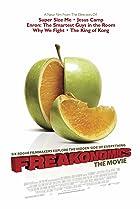 Freakonomics (2010) Poster