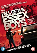 The Fall of the Essex Boys(1970)