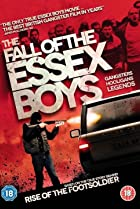 Image of The Fall of the Essex Boys