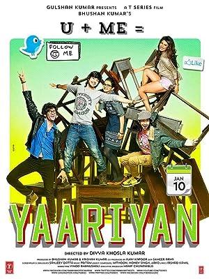Yaariyan (2014) Download on Vidmate