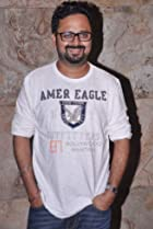 Image of Nikkhil Advani