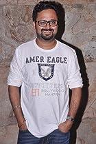 Image of Nikkhil Advani