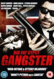 Big Fat Gypsy Gangster (2011) Poster - Movie Forum, Cast, Reviews