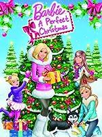 Barbie A Perfect Christmas(2011)