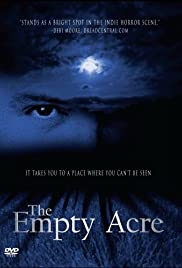 The Empty Acre Poster