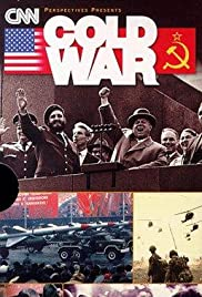 Cold War Poster - TV Show Forum, Cast, Reviews