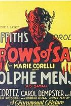 Image of The Sorrows of Satan