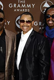 Earth Wind & Fire Picture