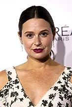 Katie Lowes's primary photo