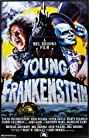 Young Frankenstein (1974) Poster