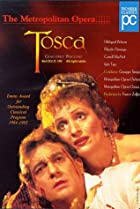 Image of The Metropolitan Opera Presents: Tosca