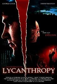 Lycanthropy Poster