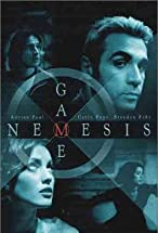 Primary image for Nemesis Game