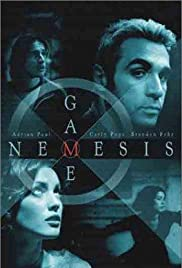 Nemesis Game (2003) Poster - Movie Forum, Cast, Reviews