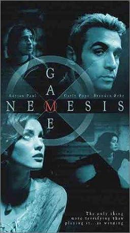 Nemesis Game (2003)