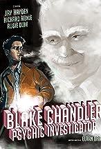Primary image for Blake Chandler: Psychic Investigator