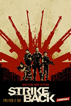 Strike Back (2010-2018)