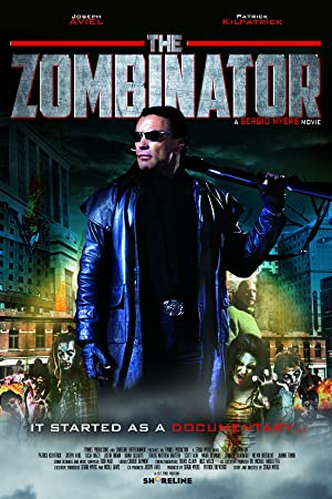 The Zombinator (2012)