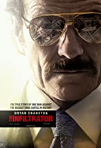 Primary image for The Infiltrator