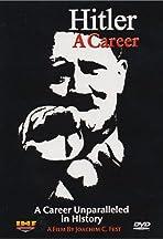 Hitler, a Career