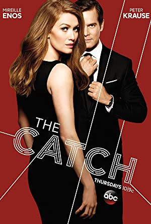 Assistir The Catch – Todas as Temporadas – Dublado / Legendado Online