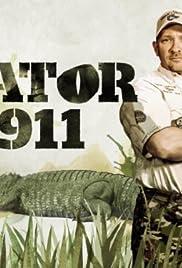Gator 911 Poster
