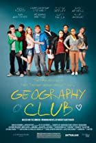Geography Club (2013) Poster
