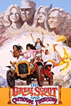 The Great Scout & Cathouse Thursday (1976) Poster