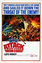 Image of Attack on the Iron Coast
