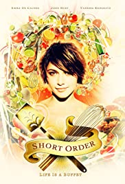 Short Order (2005) Poster - Movie Forum, Cast, Reviews
