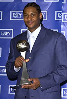 Carmelo Anthony Picture