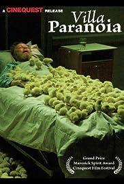 Villa paranoia(2004) Poster - Movie Forum, Cast, Reviews